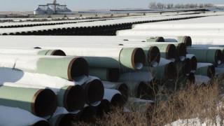 Η Κομισιόν μπαίνει δυναμικά στο «παιχνίδι» της κατασκευής του αγωγού Nord Stream-2