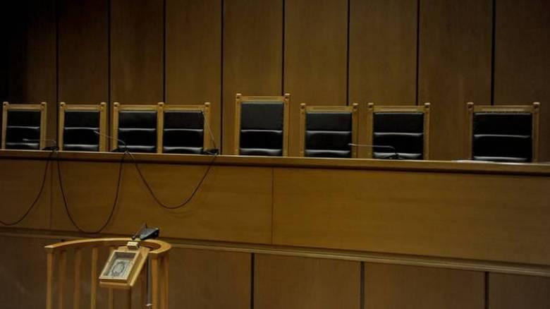 Αναβλήθηκε η συζήτηση κατά των νέων μειώσεων των συντάξεων των δικαστών