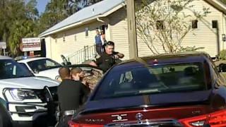Νότια Καρολίνα: Τουλάχιστον ένας τραυματίας από πυροβολισμούς κοντά σε πανεπιστήμιο