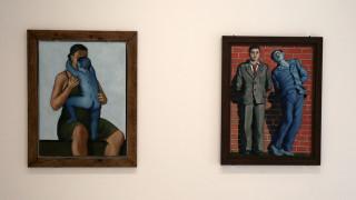 Μεγάλη δημοπρασία ελληνικών έργων τέχνης καλλιτεχνών 19ου και 20ου αιώνα