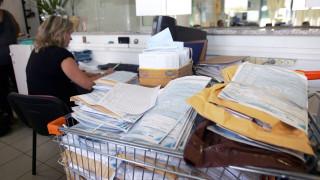 Χιλιάδες φορολογικές υποθέσεις παραγράφονται σε 53 ημέρες