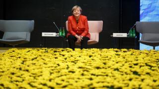 Γερμανία: Εκατέρωθεν υποχωρήσεις των κομμάτων προκειμένου να σχηματιστεί η «Τζαμάικα»