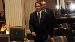 Εκλογές Κύπρος: Σίγουρος ο Αναστασιάδης, ντέρμπι μεταξύ Μαλά και Παπαδόπουλου για τον δεύτερο γύρο