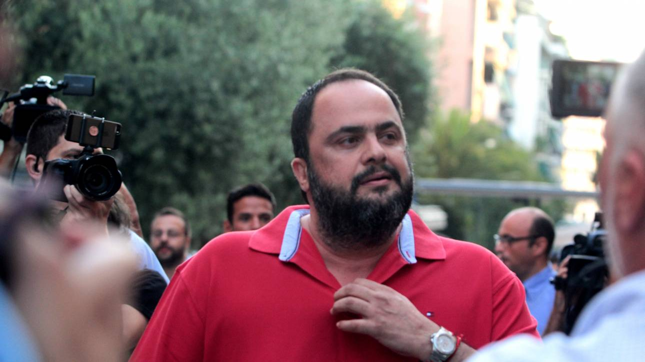 Το βούλευμα για τη διαφθορά στο ποδόσφαιρο: Παραπέμπονται σε δίκη Βαγγέλης Μαρινάκης και άλλοι 27