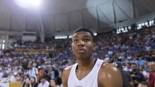 NBA: Οι 40 πόντοι του Αντετοκούνμπο και η τάπα στον Λεμπρόν Τζέιμς (vid)