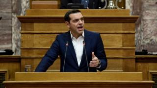 Τσίπρας για Paradise Papers: Ο παράδεισος της φορολογίας οδηγεί στην κόλαση της πολιτικής