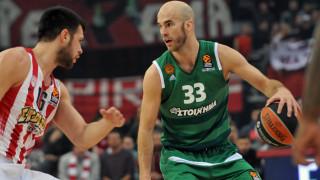 EuroLeague: Ένα ακόμη αφιέρωμα στο ντέρμπι Ολυμπιακού-Παναθηναϊκού Superfoods (vid)