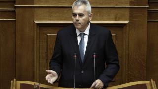 «Απομακρύνετε τώρα τους τοξικομανείς από τα Πανεπιστήμια», ζητά από τον Γαβρόγλου ο Χαρακόπουλος
