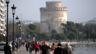 Θεσσαλονίκη: Πόλος έλξης για Τούρκους μελλόνυμφους το «σπίτι του Κεμάλ Ατατούρκ»