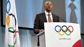 Εκτός ΔΟΕ ο Φράνκι Φρέντερικς για το σκάνδαλο των Ο.Α. του Ρίο