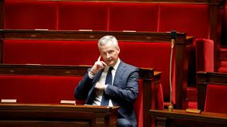 Γαλλία σε Γερμανία: Το ευρωπαϊκό status quo δεν αποτελεί επιλογή