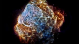Μια έκρηξη σούπερ-νόβα διαφορετική από τις άλλες: Ένα άστρο-ζόμπι που δεν λέει να πεθάνει!