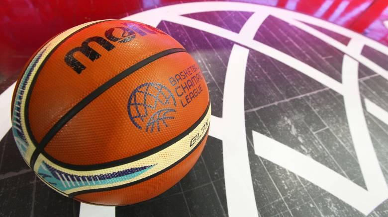 Basket Champions League: Ήττα από την κατοχο του τίτλου Τενερίφη για τον ΠΑΟΚ