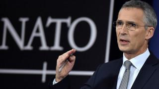 Το ΝΑΤΟ συμφώνησε στη δημιουργία νέων στρατιωτικών διοικήσεων για την προστασία της Ευρώπης