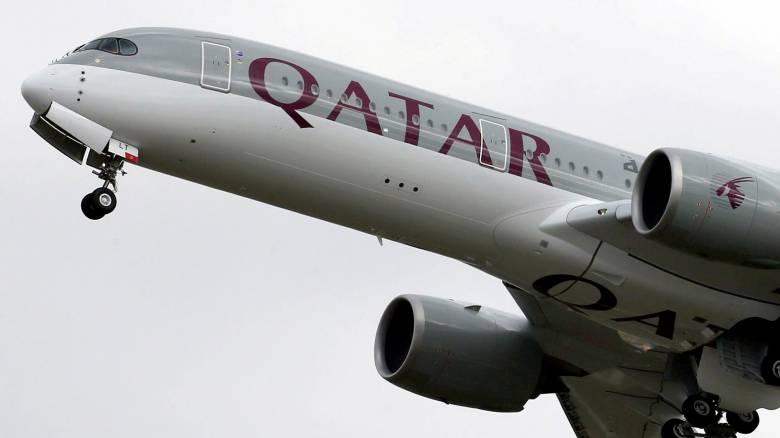 Αναγκαστική προσγείωση αεροσκάφους λόγω... εξωσυζυγικής σχέσης