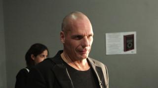 Γιάνης Βαρουφάκης: Δεν απείλησα ποτέ με Grexit