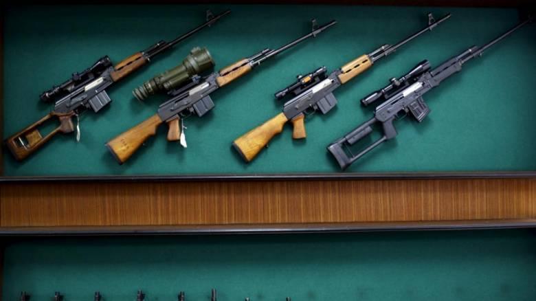 ΗΠΑ: Δημοκρατικοί καταθέτουν νέο νόμο κατά της οπλοκατοχής