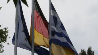 Γερμανία: Σε ανοδικούς ρυθμούς η ανάπτυξη της χώρας