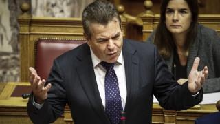 Πετρόπουλος: 9,5% με διπλές συντάξεις και μόλις 0,5% με τριπλές