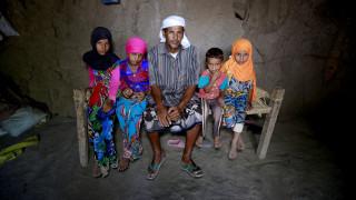 ΟΗΕ: Σταματήστε τον αποκλεισμό της Υεμένης αλλιώς θα υπάρξουν εκατομμύρια θύματα από τον λιμό