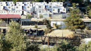 Μόρια: Δίωξη σε βάρος αστυνομικών για την απόδραση τεσσάρων μεταναστών