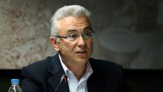 Διαψεύδει ο Θ.Ρουσόπουλος δημοσίευμα που τον ήθελε να δειπνεί με «ενδιαφέρουσα» παρέα