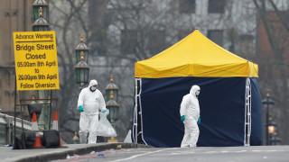 Λονδίνο: Εκκενώθηκε κεντρικός δρόμος λόγω πιθανής διαρροής χημικών