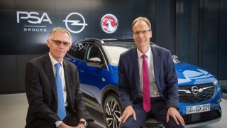 Τι προβλέπει το σχέδιο PACE! των Γάλλων της PSA για τους Γερμανούς της Opel;