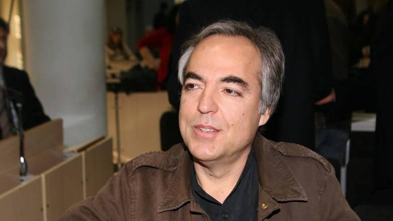 Βγήκε από τη φυλακή ο Δημήτρης Κουφοντίνας