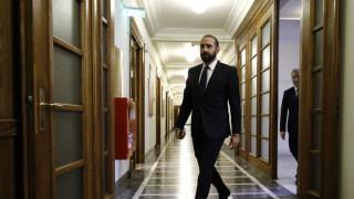 Τζανακόπουλος: Να δώσει εξηγήσεις ο Μητσοτάκης για τα Paradise Papers