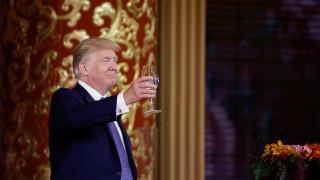 Ένας χρόνος Ντόναλντ Τραμπ: Ο απολογισμός