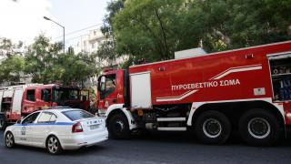 Άγριο έγκλημα στη Λακωνία: Έκαψε ζωντανή την ανάπηρη θεία του