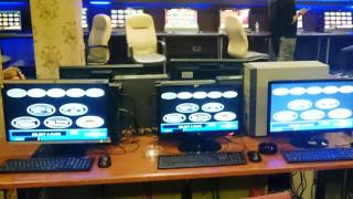 Εξαρθρώθηκε ένα από τα μεγαλύτερα «μίνι καζίνο» στην Αττική – 68 συλλήψεις