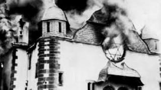 «Νύχτα των Κρυστάλλων»: Η απαρχή της μαζικής εξολόθρευσης των Εβραίων