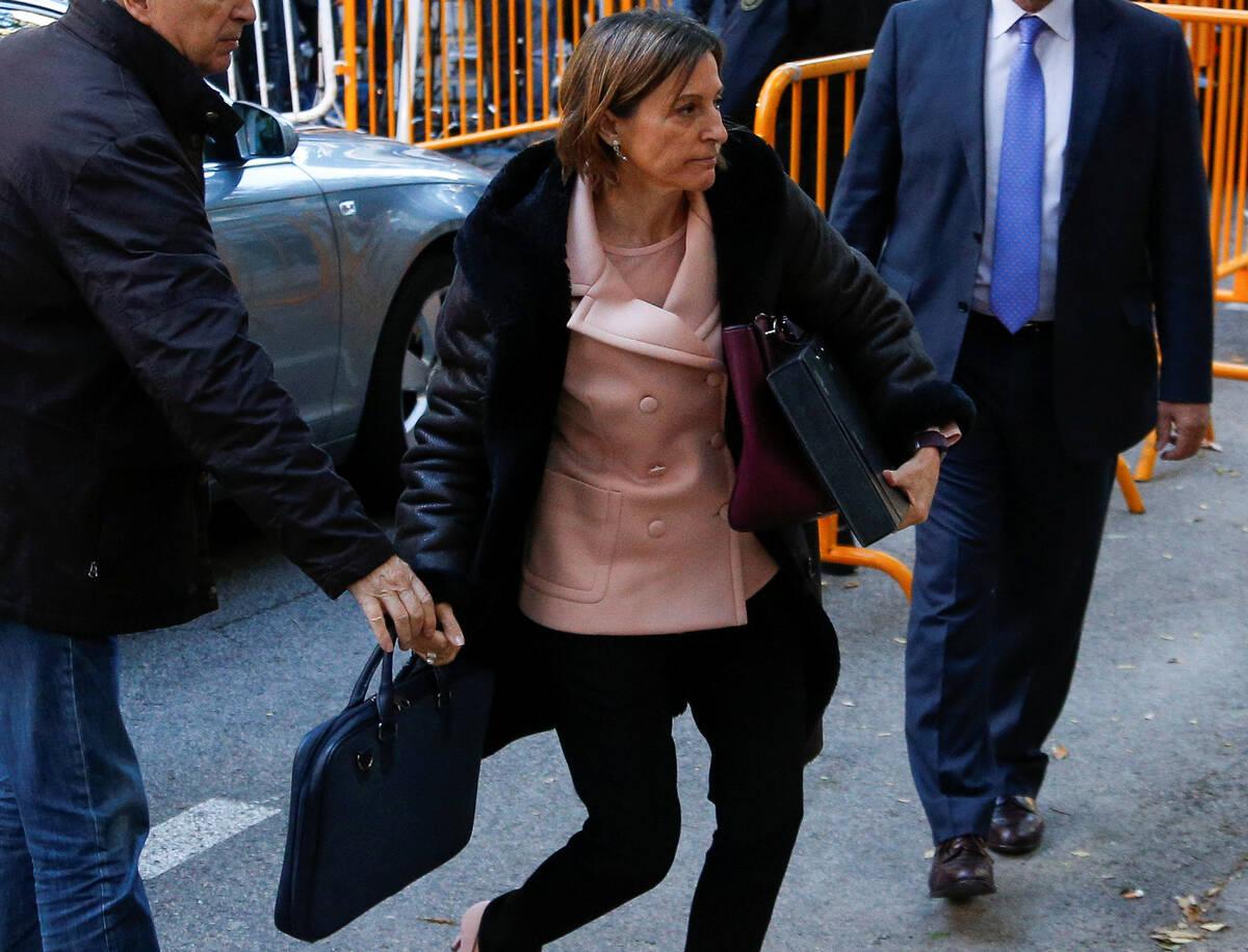 2017 11 09T090558Z 796884931 RC173051B2D0 RTRMADP 3 SPAIN POLITICS CATALONIA