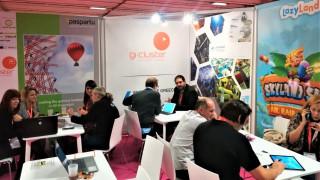 Τα ελληνικά βιντεοπαιχνίδια κέρδισαν τις εντυπώσεις σε έκθεση του Παρισιού