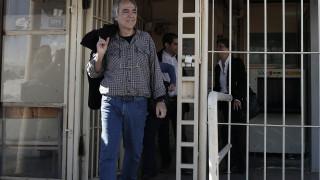 Διεθνείς αντιδράσεις για τη διήμερη άδεια Κουφοντίνα