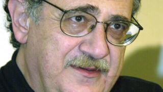 Πέθανε ο Κώστας Βεργόπουλος