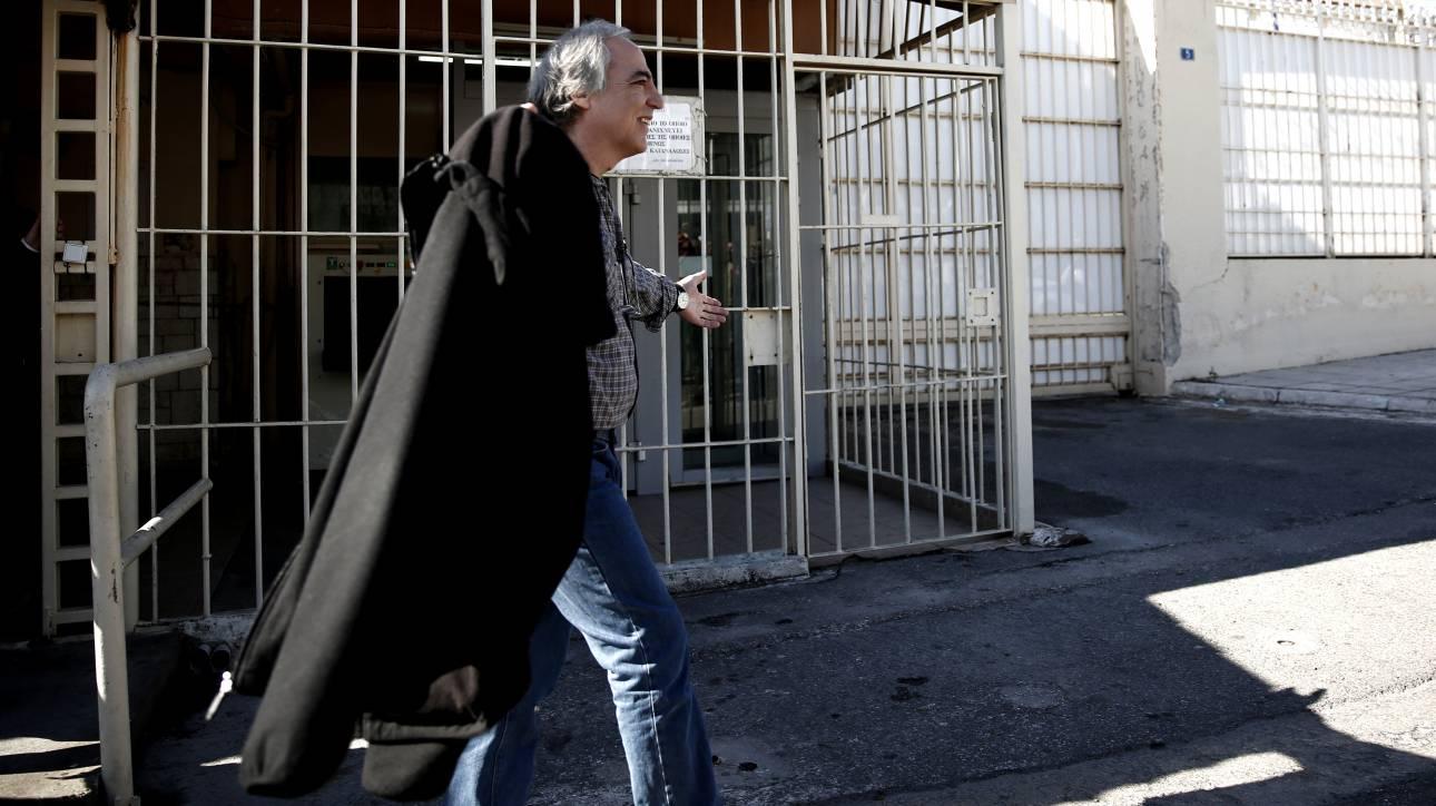 Ανησυχία και από το Στέιτ Ντιπάρτμεντ για την άδεια στον Κουφοντίνα