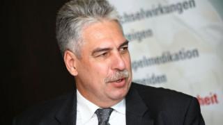 Προβάδισμα Σέλινγκ για την προεδρία του Eurogroup βλέπει η «Handelsblatt»