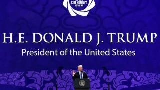 Βιετνάμ: Συναντήσεις κορυφής στη σύνοδο του APEC-«Θολό τοπίο» το τετ α τετ Τραμπ-Πούτιν