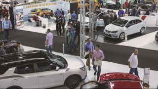Ξεκινά η έκθεση αυτοκινήτου «Αυτοκίνηση Fisikon 2017» στο Ολυμπιακό Ακίνητο Ξιφασκίας στο Ελληνικό