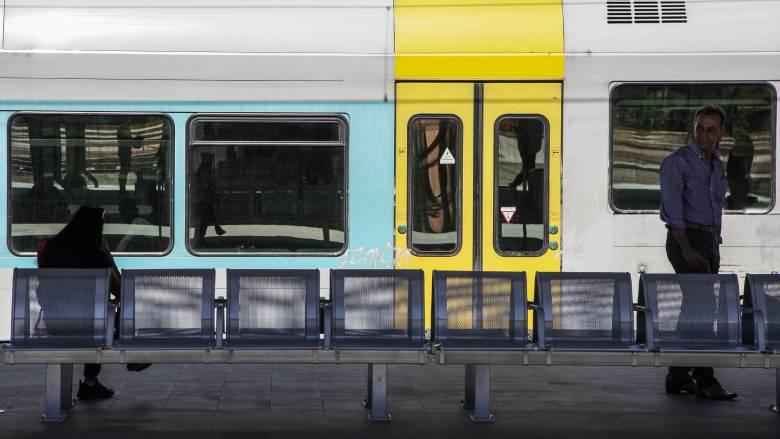 Στάση εργασίας σε τρένα και Προαστιακό τη Δευτέρα