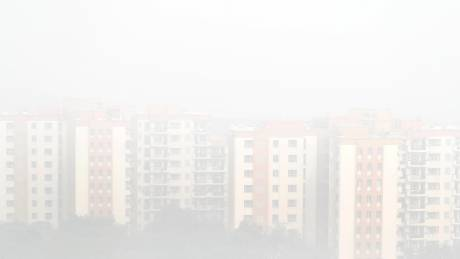 Στο Νέο Δελχί καπνίζεις χωρίς να καπνίζεις