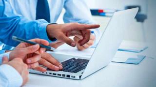 Ηλεκτρονική η επαφή των συναλλασσομένων με τις εφορίες έως το 2020
