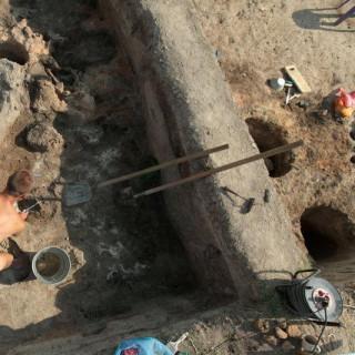 Κίνα: Ανακάλυψη νεκροταφείου ηλικίας 5.500 ετών