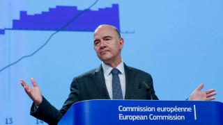 Ο Μοσκοβισί ζητά από Βρετανία και Μάλτα να αλλάξουν τους κανόνες για τον ΦΠΑ σε γιοτ και τζετ