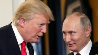 Τραμπ - Πούτιν: Η «ανεπίσημη» συνάντησή τους στο Βιετνάμ