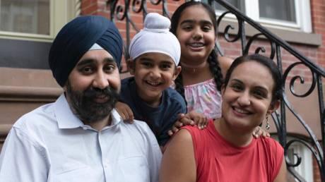 Ο Ravi Bhalla είναι ο πρώτος σιχ δήμαρχος του Νιου Τζέρσεϊ