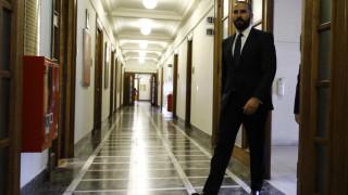 Τζανακόπουλος: Η χώρα βγαίνει από μία πολυετή κρίση